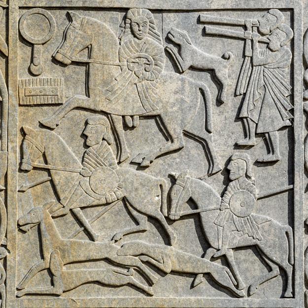 Pictish Lives